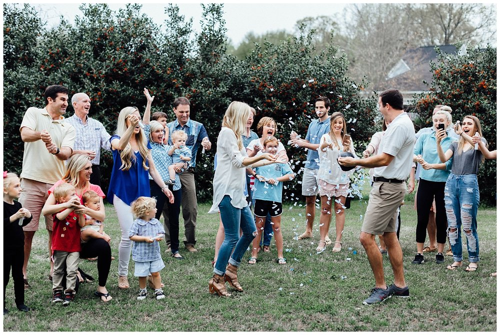 TUPELO, MISSISSIPPI GENDER REVEAL PARTY | Birmingham + Atlanta Wedding Photographer | Madalynn Young Photography_0295.jpg