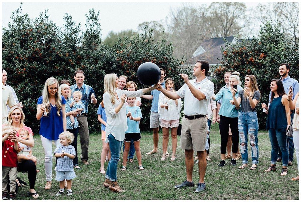 TUPELO, MISSISSIPPI GENDER REVEAL PARTY | Birmingham + Atlanta Wedding Photographer | Madalynn Young Photography_0294.jpg