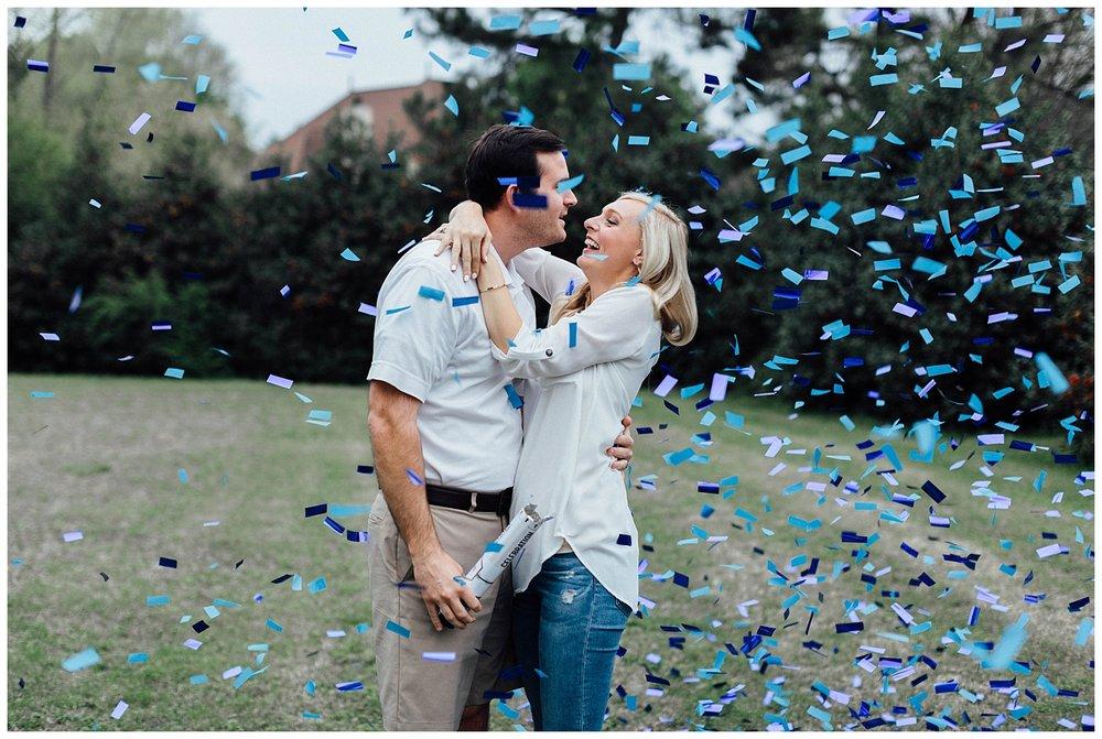 TUPELO, MISSISSIPPI GENDER REVEAL PARTY | Birmingham + Atlanta Wedding Photographer | Madalynn Young Photography_0292.jpg