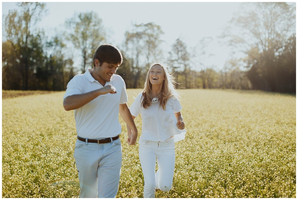 TUSCALOOSA, AL | Price Farms Engagement Session | Birmingham + Atlanta Wedding Photographer | Madalynn Young Photography_0017.jpg