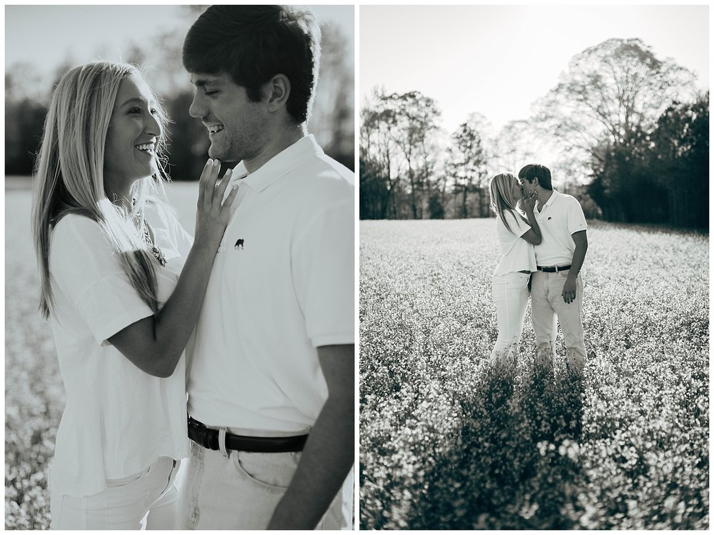 TUSCALOOSA, AL | Price Farms Engagement Session | Birmingham + Atlanta Wedding Photographer | Madalynn Young Photography_0020.jpg
