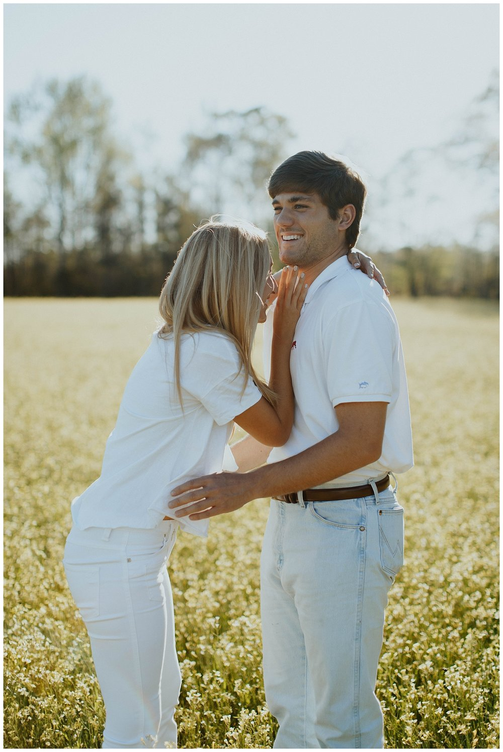 TUSCALOOSA, AL | Price Farms Engagement Session | Birmingham + Atlanta Wedding Photographer | Madalynn Young Photography_0021.jpg
