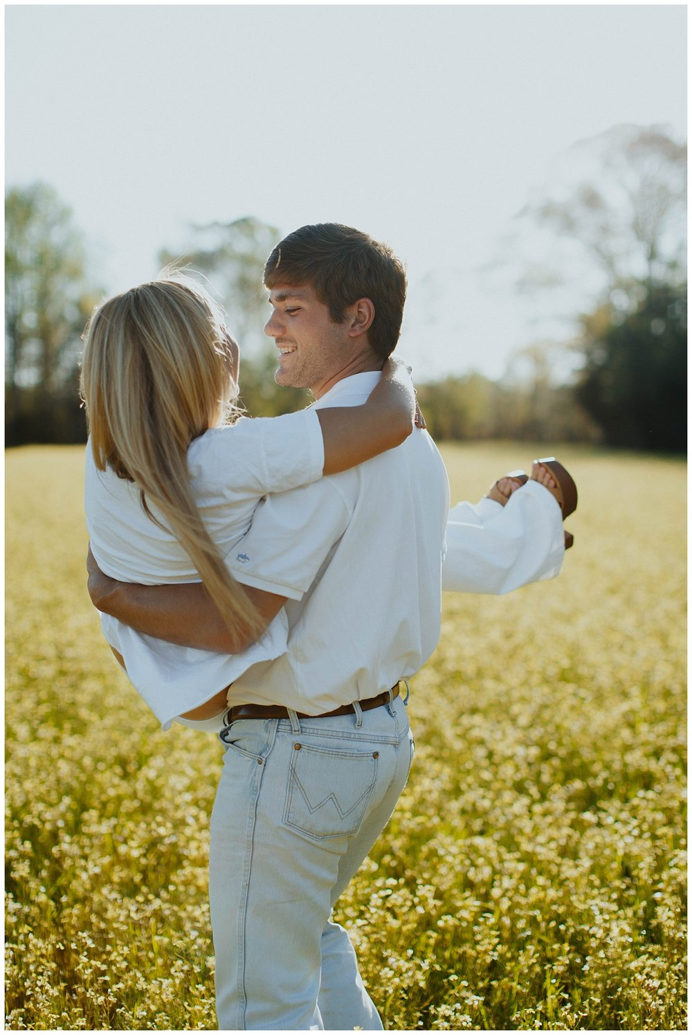 TUSCALOOSA, AL | Price Farms Engagement Session | Birmingham + Atlanta Wedding Photographer | Madalynn Young Photography_0022.jpg