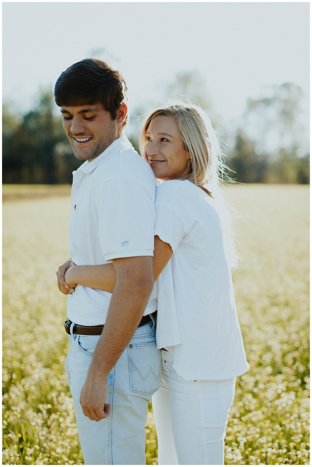 TUSCALOOSA, AL | Price Farms Engagement Session | Birmingham + Atlanta Wedding Photographer | Madalynn Young Photography_0027.jpg