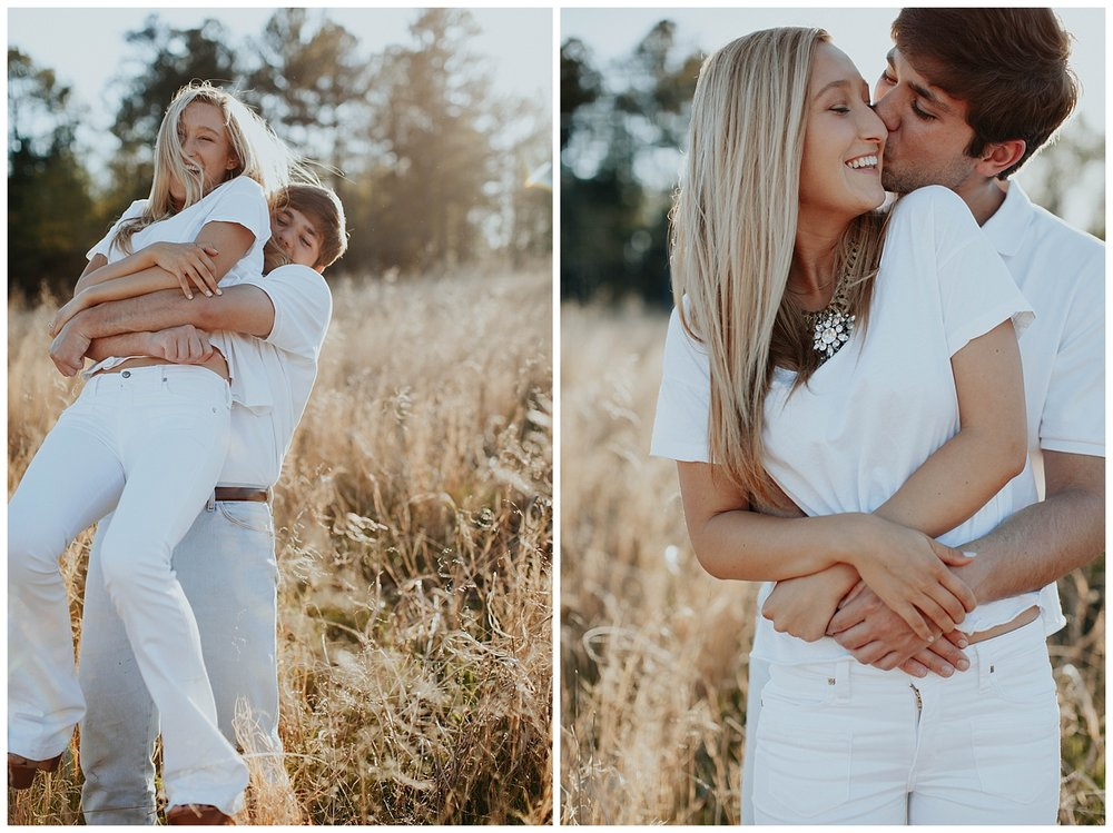 TUSCALOOSA, AL | Price Farms Engagement Session | Birmingham + Atlanta Wedding Photographer | Madalynn Young Photography_0075.jpg
