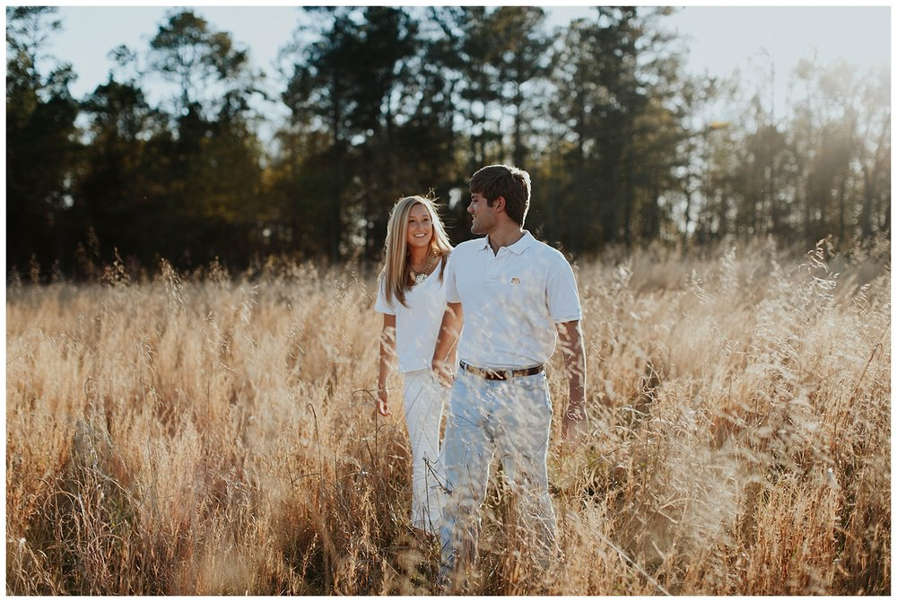 TUSCALOOSA, AL | Price Farms Engagement Session | Birmingham + Atlanta Wedding Photographer | Madalynn Young Photography_0072.jpg