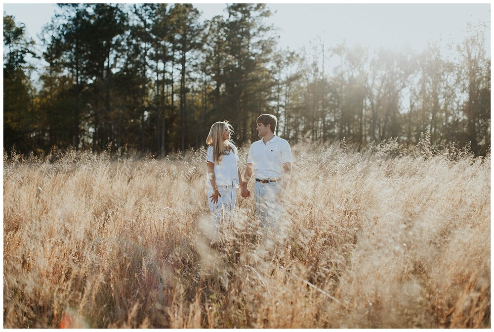 TUSCALOOSA, AL | Price Farms Engagement Session | Birmingham + Atlanta Wedding Photographer | Madalynn Young Photography_0071.jpg