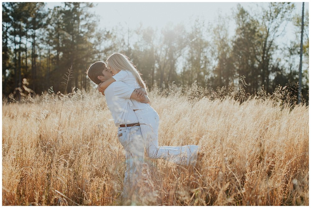 TUSCALOOSA, AL | Price Farms Engagement Session | Birmingham + Atlanta Wedding Photographer | Madalynn Young Photography_0059.jpg