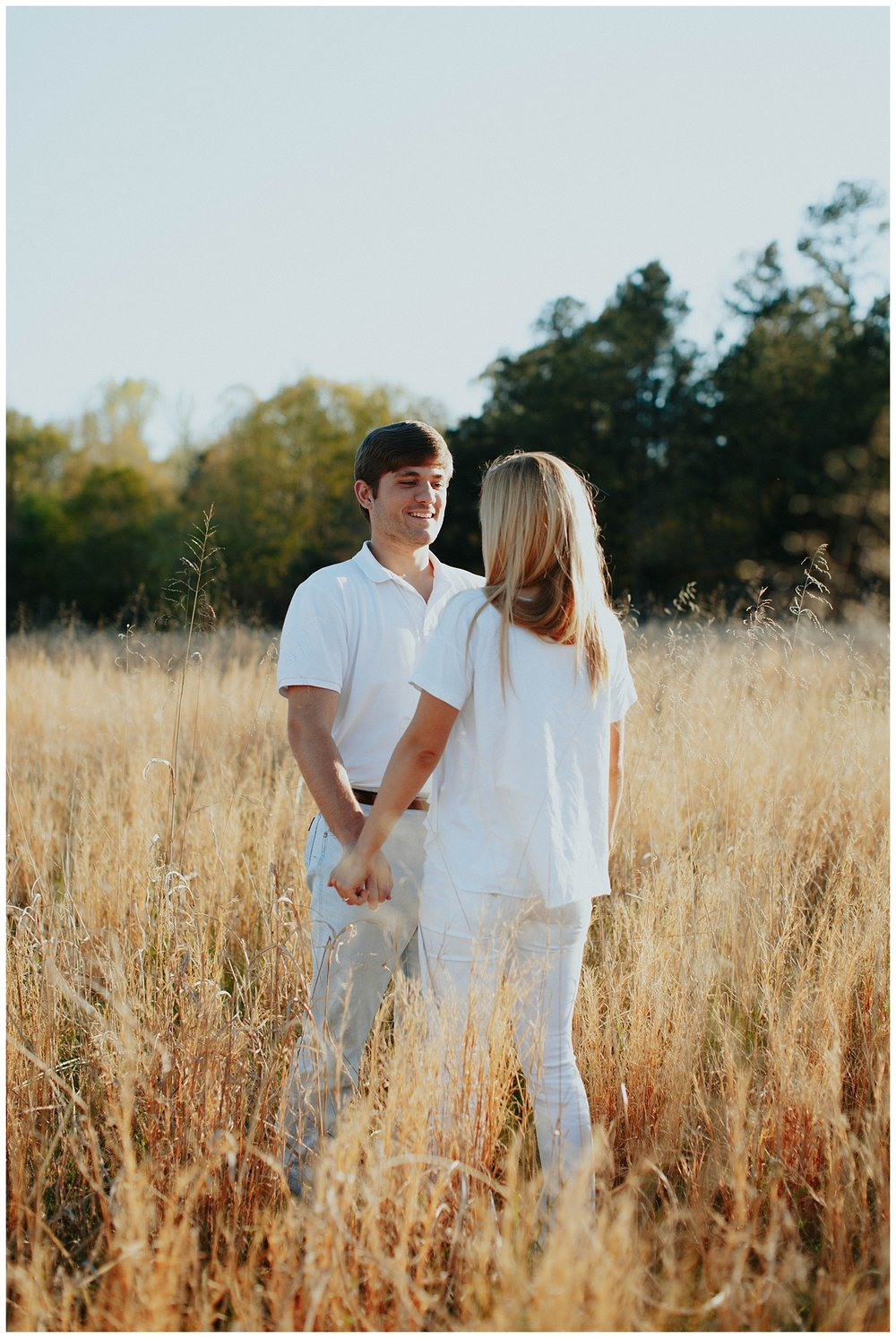TUSCALOOSA, AL | Price Farms Engagement Session | Birmingham + Atlanta Wedding Photographer | Madalynn Young Photography_0050.jpg