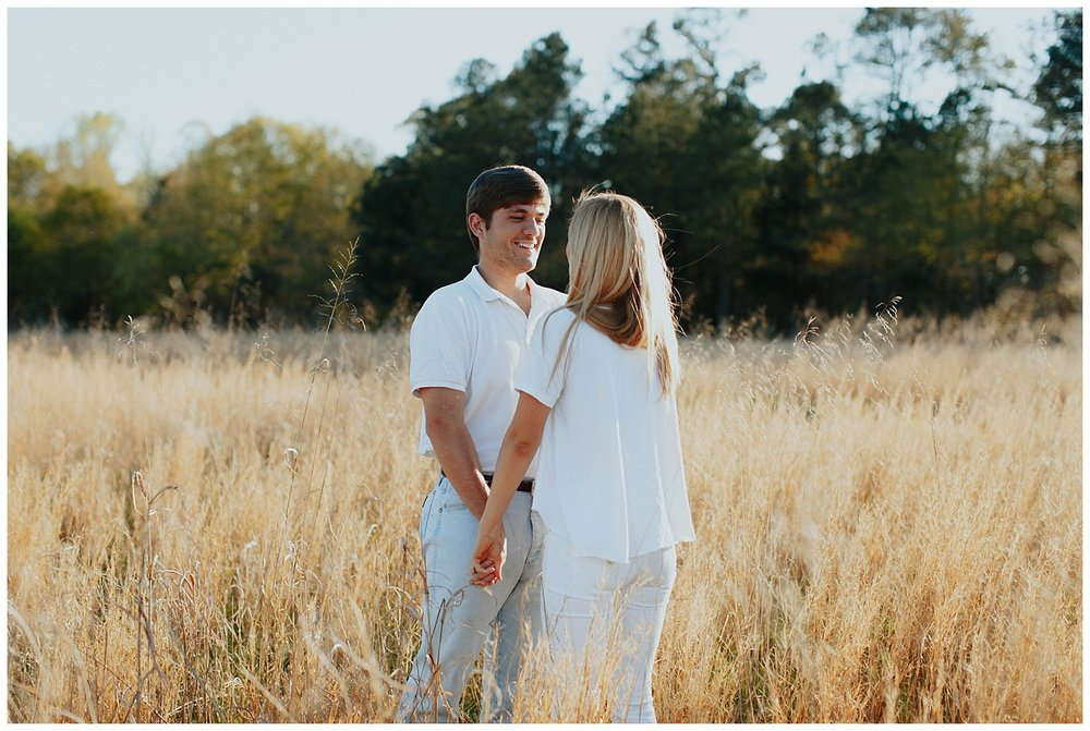 TUSCALOOSA, AL | Price Farms Engagement Session | Birmingham + Atlanta Wedding Photographer | Madalynn Young Photography_0049.jpg