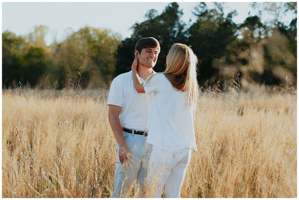 TUSCALOOSA, AL | Price Farms Engagement Session | Birmingham + Atlanta Wedding Photographer | Madalynn Young Photography_0048.jpg