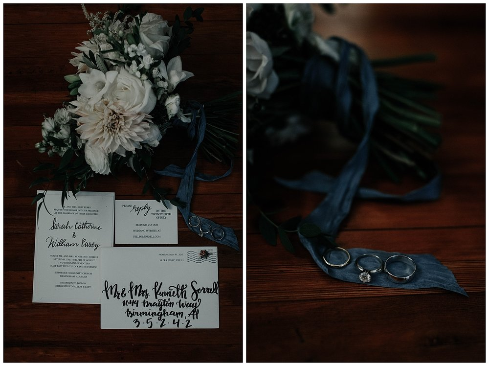 Madalynn Young Photography | Sarah Catherine + Will | Bridge Street Gallery and Loft | Atlanta Wedding Photographer_0038.jpg