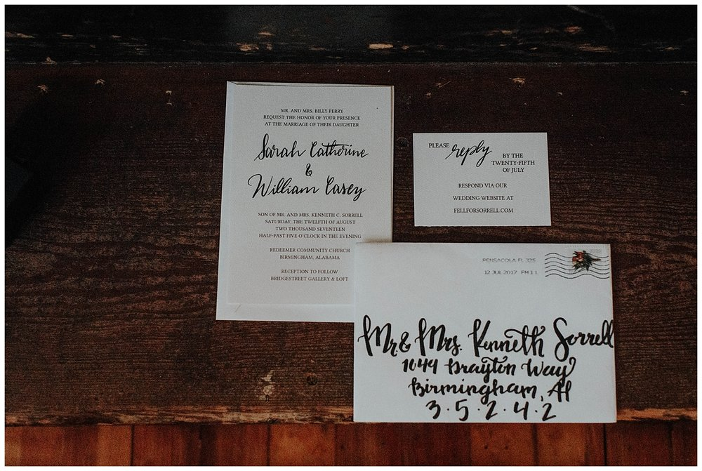 Madalynn Young Photography | Sarah Catherine + Will | Bridge Street Gallery and Loft | Atlanta Wedding Photographer_0035.jpg