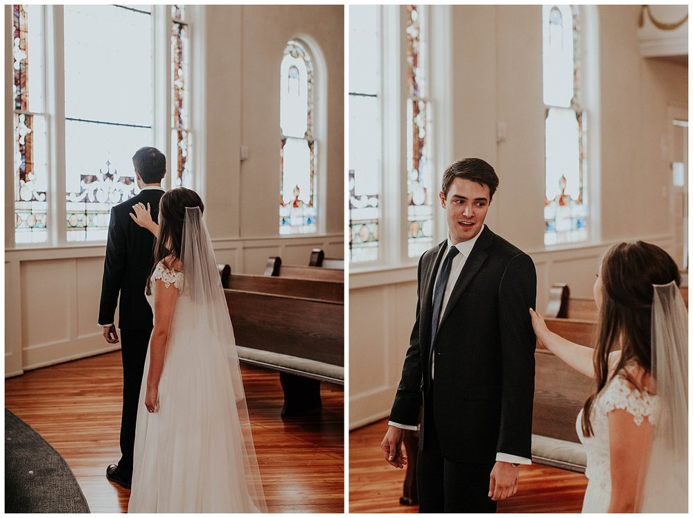 Madalynn Young Photography | Sarah Catherine + Will | Bridge Street Gallery and Loft | Atlanta Wedding Photographer_0117.jpg