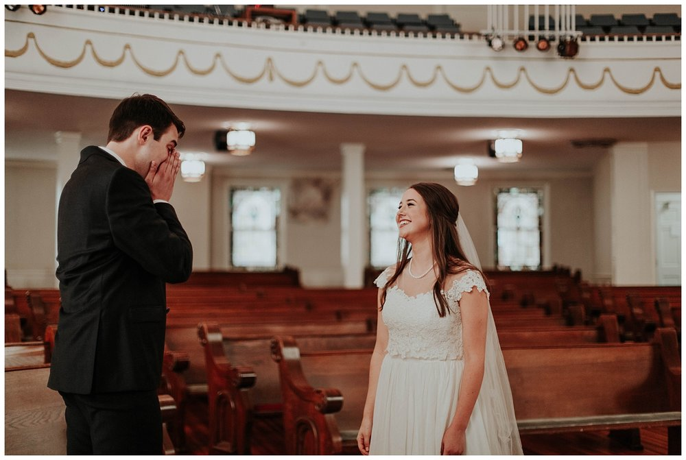 Madalynn Young Photography | Sarah Catherine + Will | Bridge Street Gallery and Loft | Atlanta Wedding Photographer_0219.jpg