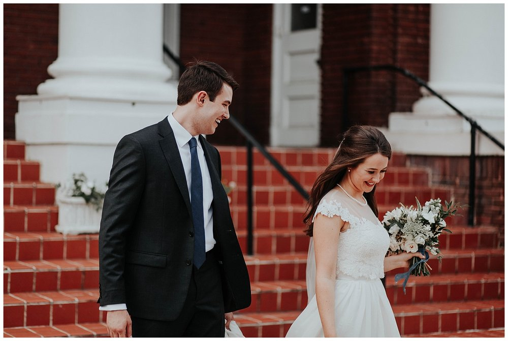 Madalynn Young Photography | Sarah Catherine + Will | Bridge Street Gallery and Loft | Atlanta Wedding Photographer_0253.jpg