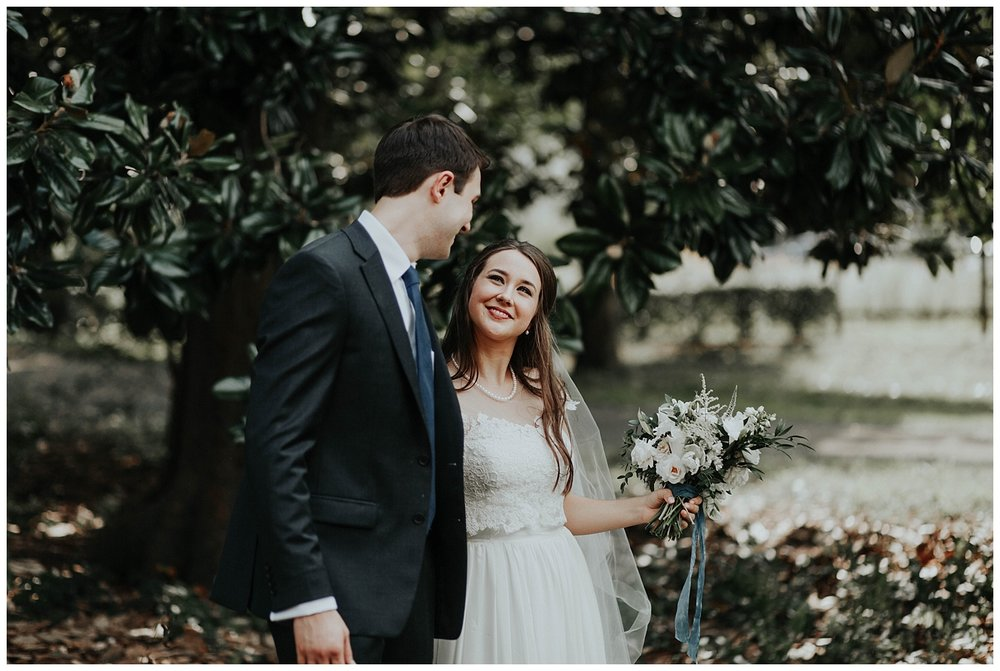 Madalynn Young Photography | Sarah Catherine + Will | Bridge Street Gallery and Loft | Atlanta Wedding Photographer_0268.jpg