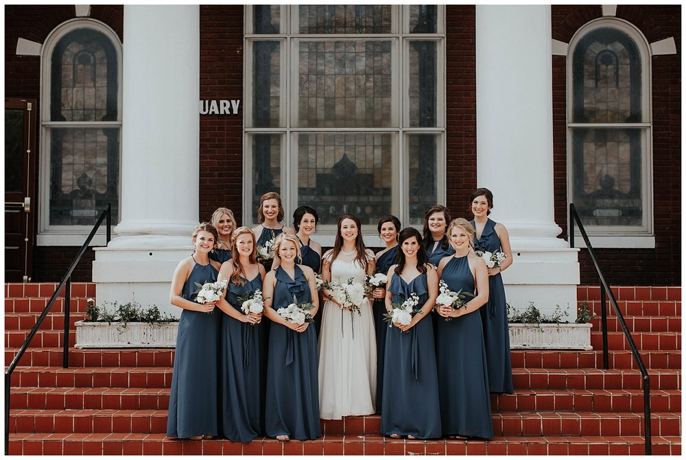 Madalynn Young Photography | Sarah Catherine + Will | Bridge Street Gallery and Loft | Atlanta Wedding Photographer_0279.jpg