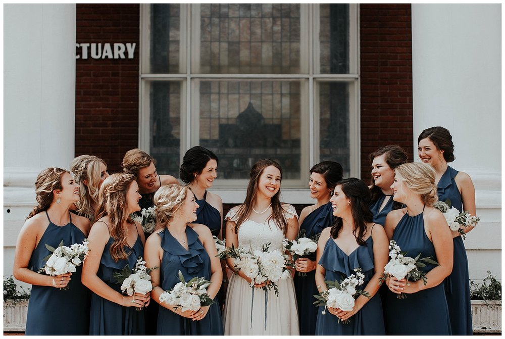 Madalynn Young Photography | Sarah Catherine + Will | Bridge Street Gallery and Loft | Atlanta Wedding Photographer_0280.jpg