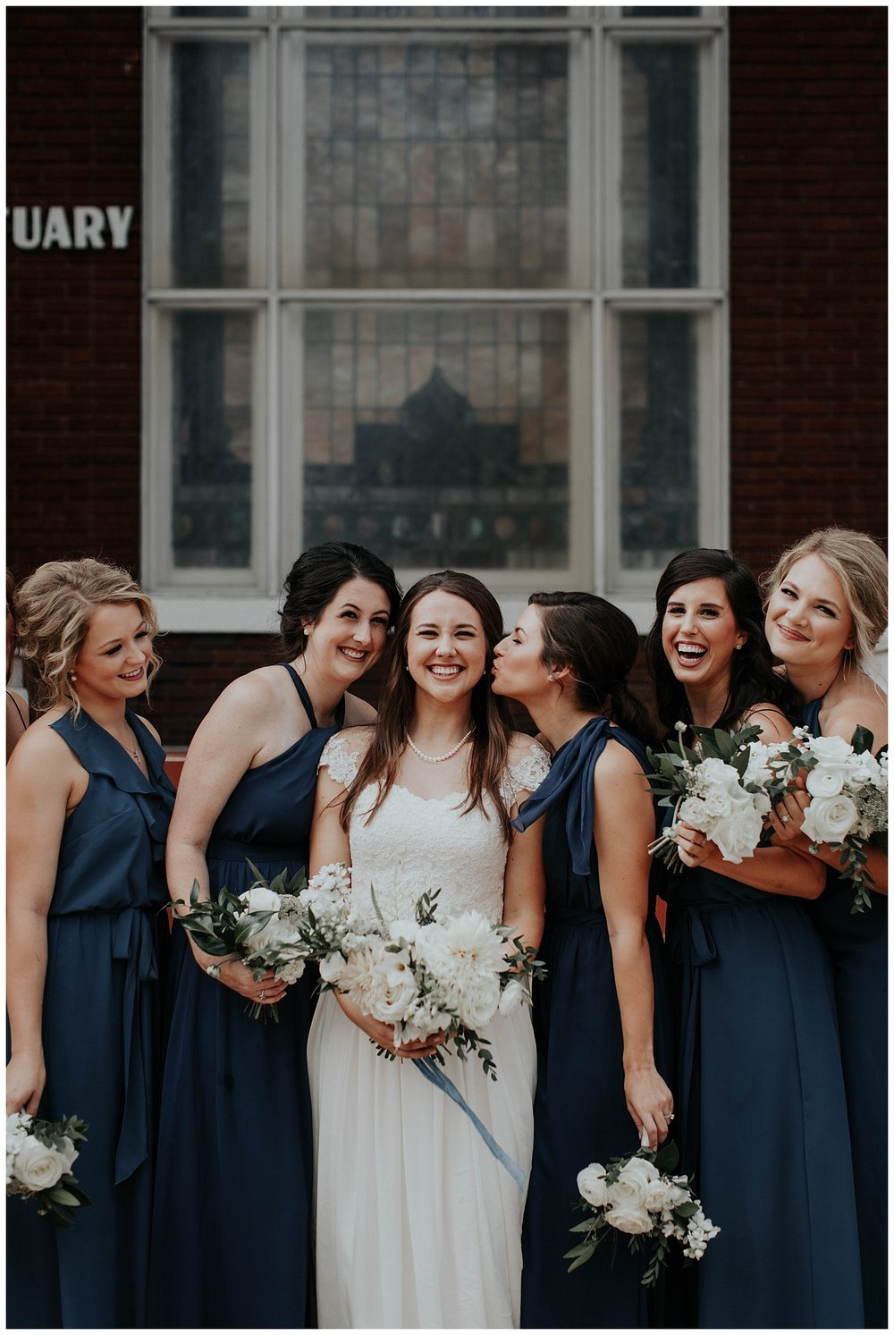 Madalynn Young Photography | Sarah Catherine + Will | Bridge Street Gallery and Loft | Atlanta Wedding Photographer_0289.jpg