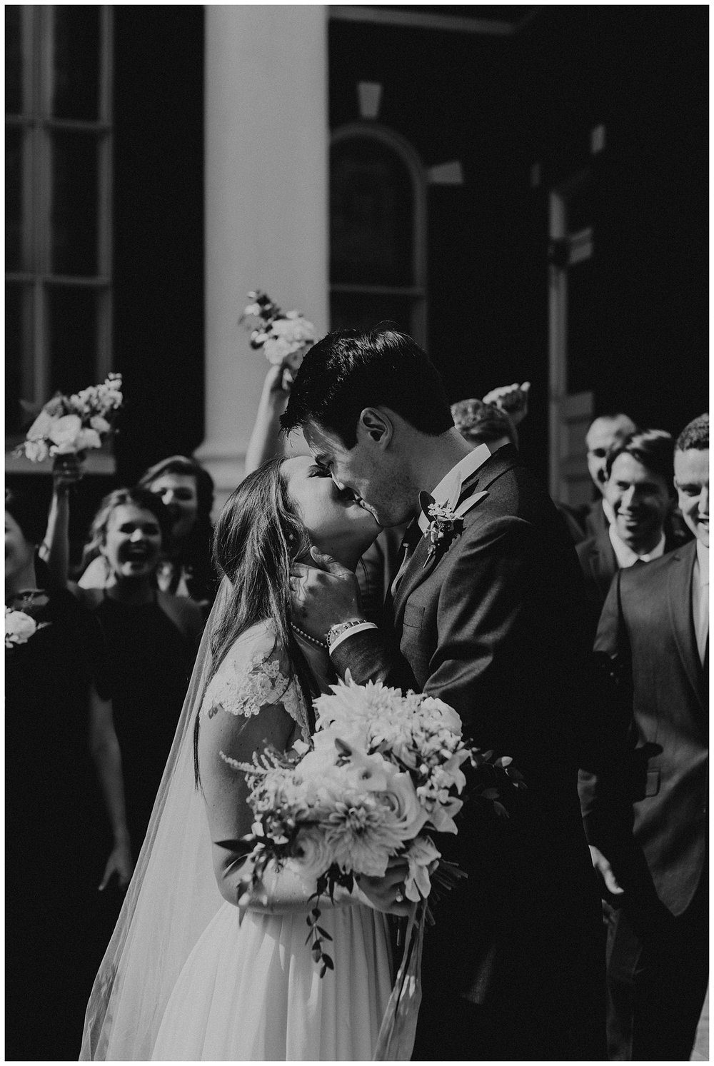 Madalynn Young Photography | Sarah Catherine + Will | Bridge Street Gallery and Loft | Atlanta Wedding Photographer_0303.jpg