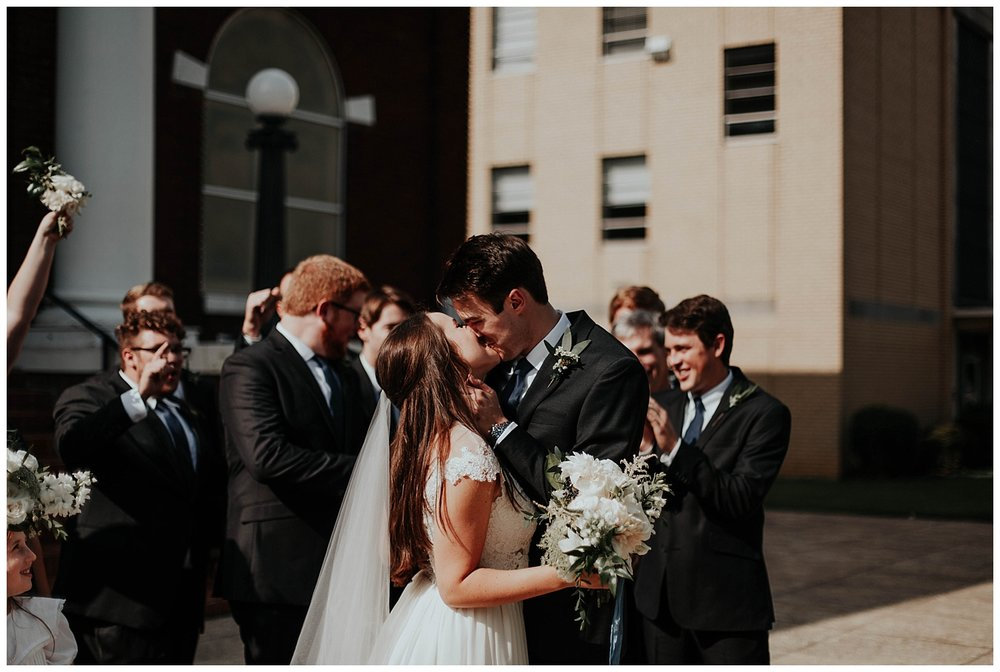 Madalynn Young Photography | Sarah Catherine + Will | Bridge Street Gallery and Loft | Atlanta Wedding Photographer_0335.jpg