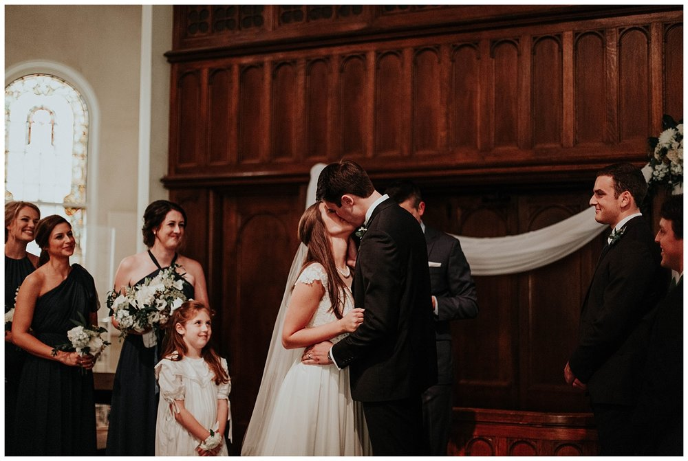 Madalynn Young Photography | Sarah Catherine + Will | Bridge Street Gallery and Loft | Atlanta Wedding Photographer_0360.jpg