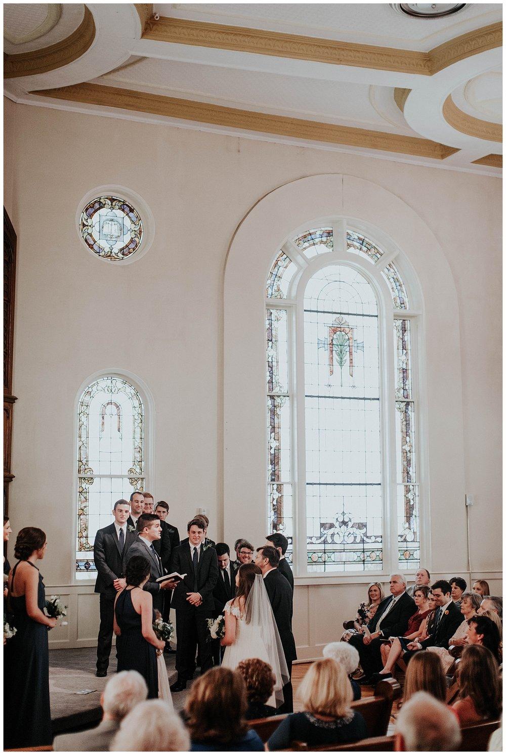Madalynn Young Photography | Sarah Catherine + Will | Bridge Street Gallery and Loft | Atlanta Wedding Photographer_0375.jpg