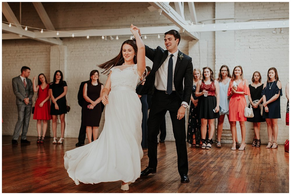 Madalynn Young Photography | Sarah Catherine + Will | Bridge Street Gallery and Loft | Atlanta Wedding Photographer_0400.jpg