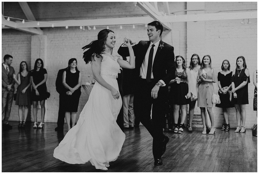 Madalynn Young Photography | Sarah Catherine + Will | Bridge Street Gallery and Loft | Atlanta Wedding Photographer_0398.jpg
