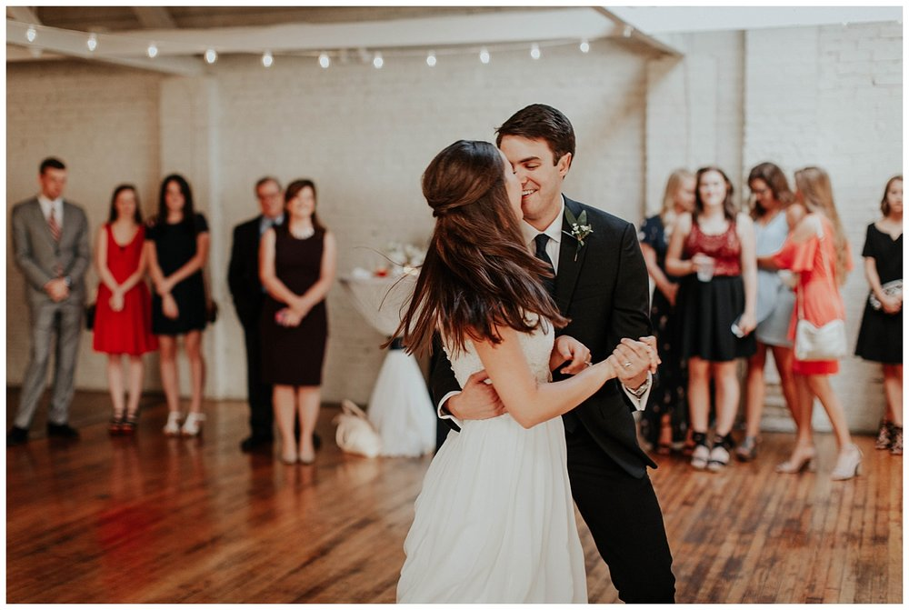 Madalynn Young Photography | Sarah Catherine + Will | Bridge Street Gallery and Loft | Atlanta Wedding Photographer_0397.jpg