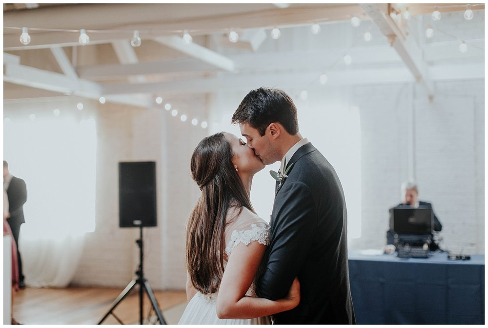 Madalynn Young Photography | Sarah Catherine + Will | Bridge Street Gallery and Loft | Atlanta Wedding Photographer_0395.jpg