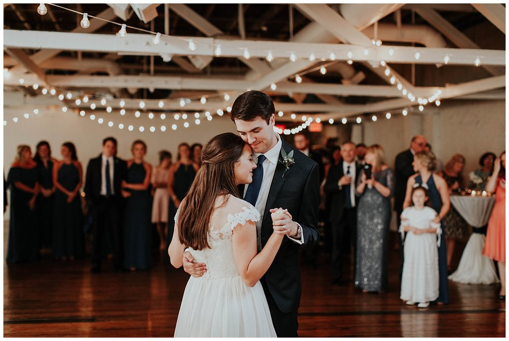 Madalynn Young Photography | Sarah Catherine + Will | Bridge Street Gallery and Loft | Atlanta Wedding Photographer_0396.jpg