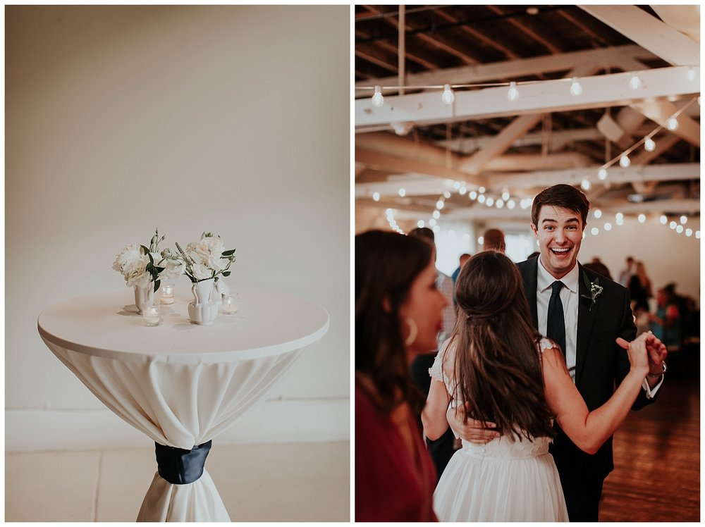 Madalynn Young Photography | Sarah Catherine + Will | Bridge Street Gallery and Loft | Atlanta Wedding Photographer_0393.jpg