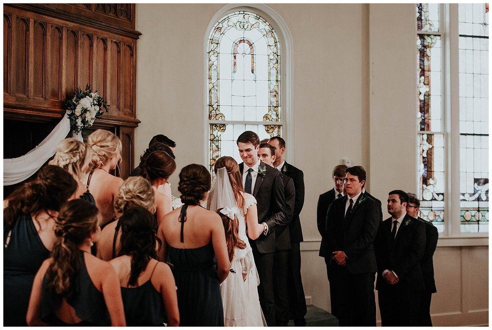 Madalynn Young Photography | Sarah Catherine + Will | Bridge Street Gallery and Loft | Atlanta Wedding Photographer_0379.jpg