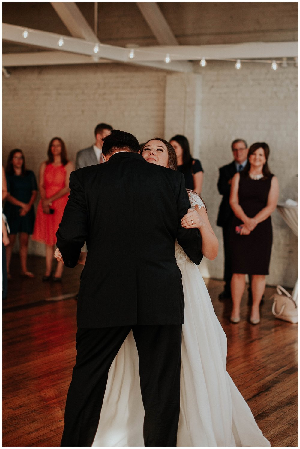 Madalynn Young Photography | Sarah Catherine + Will | Bridge Street Gallery and Loft | Atlanta Wedding Photographer_0405.jpg