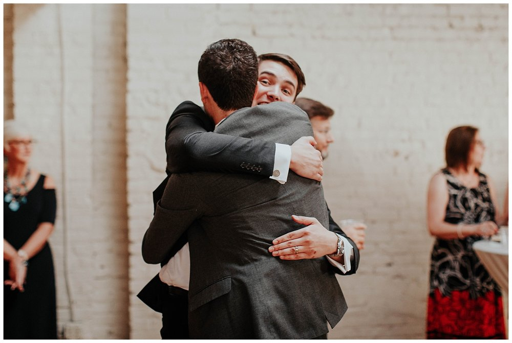 Madalynn Young Photography | Sarah Catherine + Will | Bridge Street Gallery and Loft | Atlanta Wedding Photographer_0411.jpg