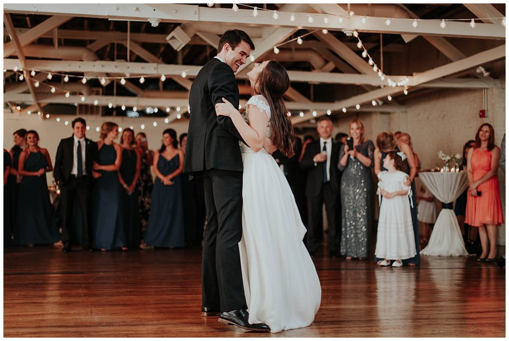Madalynn Young Photography | Sarah Catherine + Will | Bridge Street Gallery and Loft | Atlanta Wedding Photographer_0416.jpg