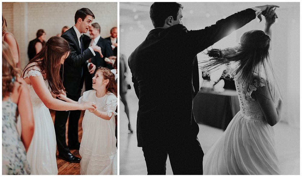 Madalynn Young Photography | Sarah Catherine + Will | Bridge Street Gallery and Loft | Atlanta Wedding Photographer_0435.jpg