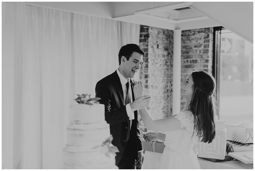 Madalynn Young Photography | Sarah Catherine + Will | Bridge Street Gallery and Loft | Atlanta Wedding Photographer_0445.jpg