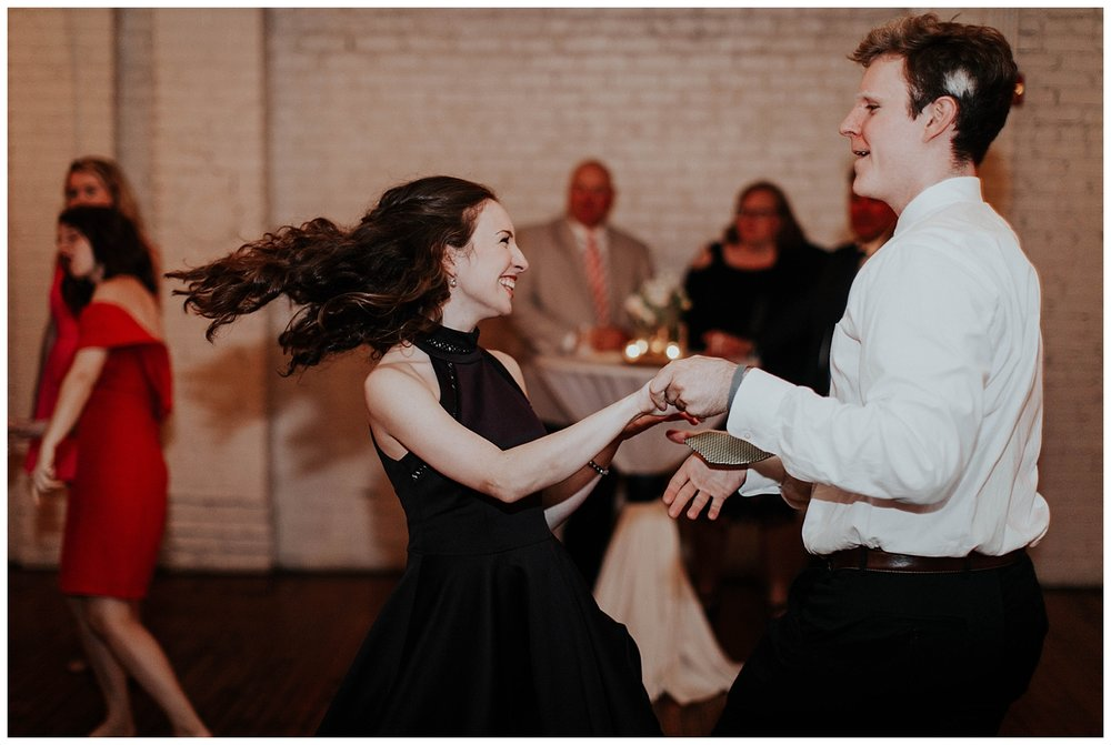 Madalynn Young Photography | Sarah Catherine + Will | Bridge Street Gallery and Loft | Atlanta Wedding Photographer_0450.jpg