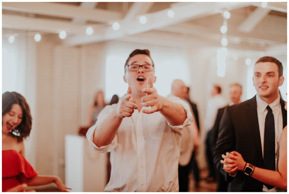 Madalynn Young Photography | Sarah Catherine + Will | Bridge Street Gallery and Loft | Atlanta Wedding Photographer_0499.jpg