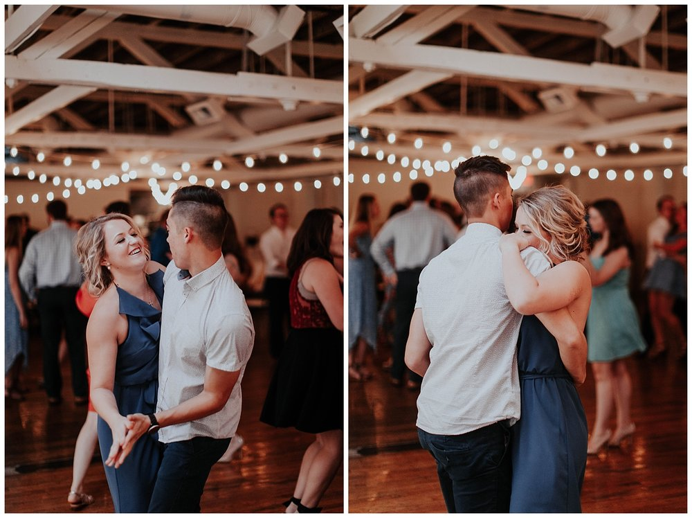 Madalynn Young Photography | Sarah Catherine + Will | Bridge Street Gallery and Loft | Atlanta Wedding Photographer_0498.jpg