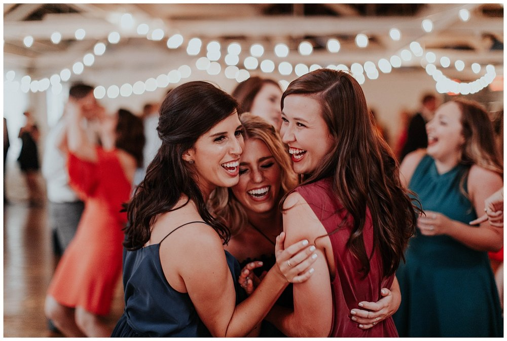 Madalynn Young Photography | Sarah Catherine + Will | Bridge Street Gallery and Loft | Atlanta Wedding Photographer_0496.jpg