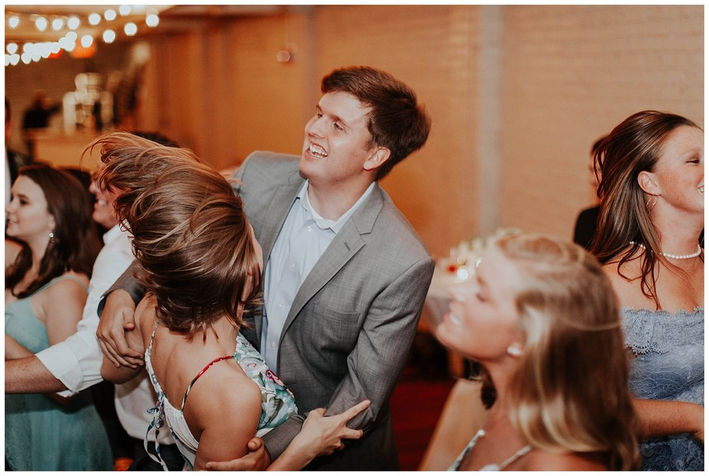 Madalynn Young Photography | Sarah Catherine + Will | Bridge Street Gallery and Loft | Atlanta Wedding Photographer_0494.jpg