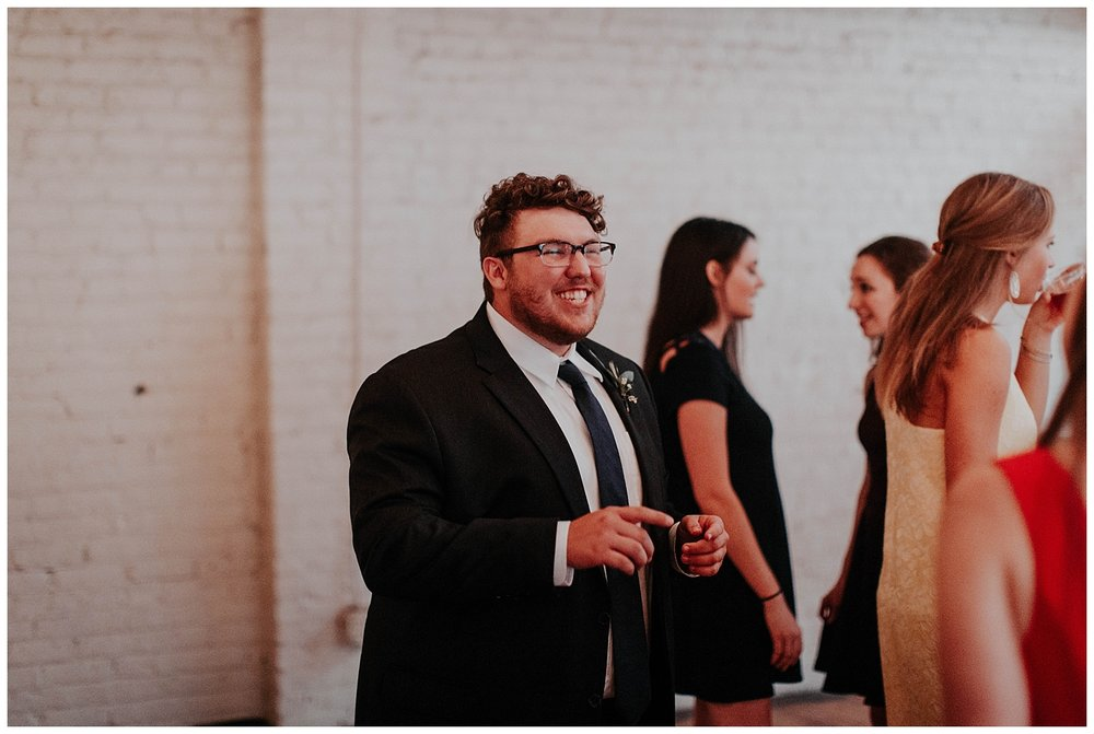Madalynn Young Photography | Sarah Catherine + Will | Bridge Street Gallery and Loft | Atlanta Wedding Photographer_0483.jpg