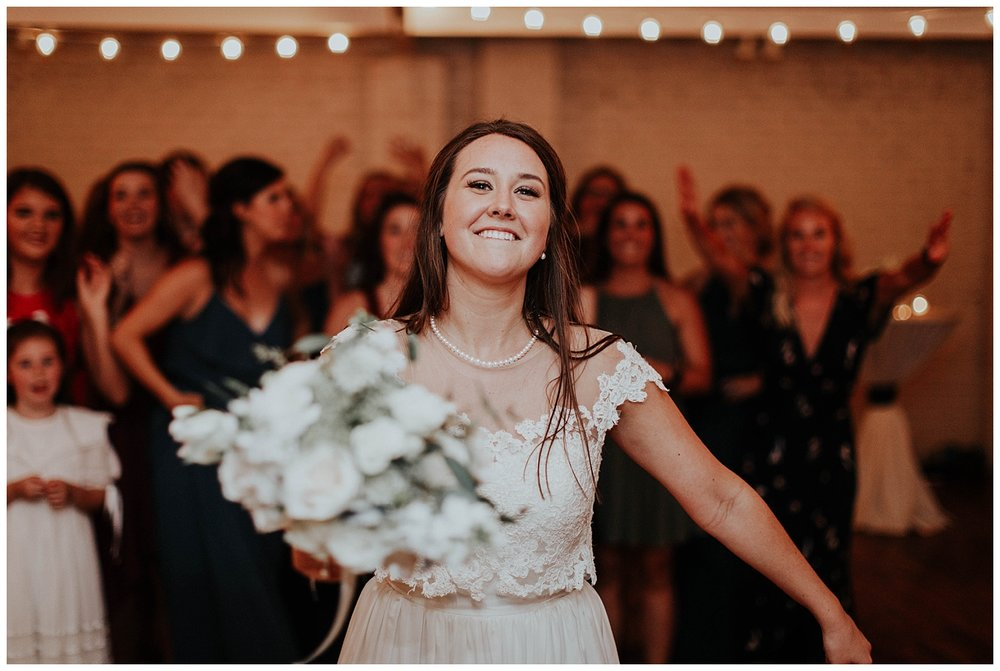 Madalynn Young Photography | Sarah Catherine + Will | Bridge Street Gallery and Loft | Atlanta Wedding Photographer_0478.jpg