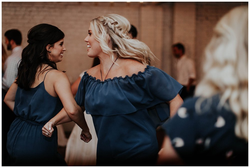 Madalynn Young Photography | Sarah Catherine + Will | Bridge Street Gallery and Loft | Atlanta Wedding Photographer_0476.jpg