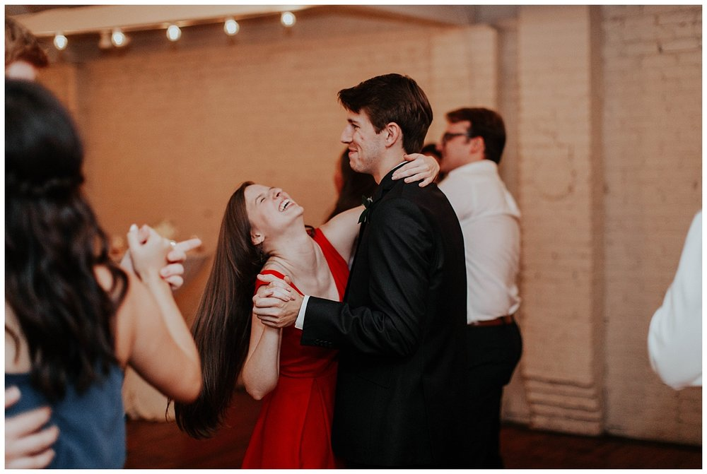 Madalynn Young Photography | Sarah Catherine + Will | Bridge Street Gallery and Loft | Atlanta Wedding Photographer_0471.jpg