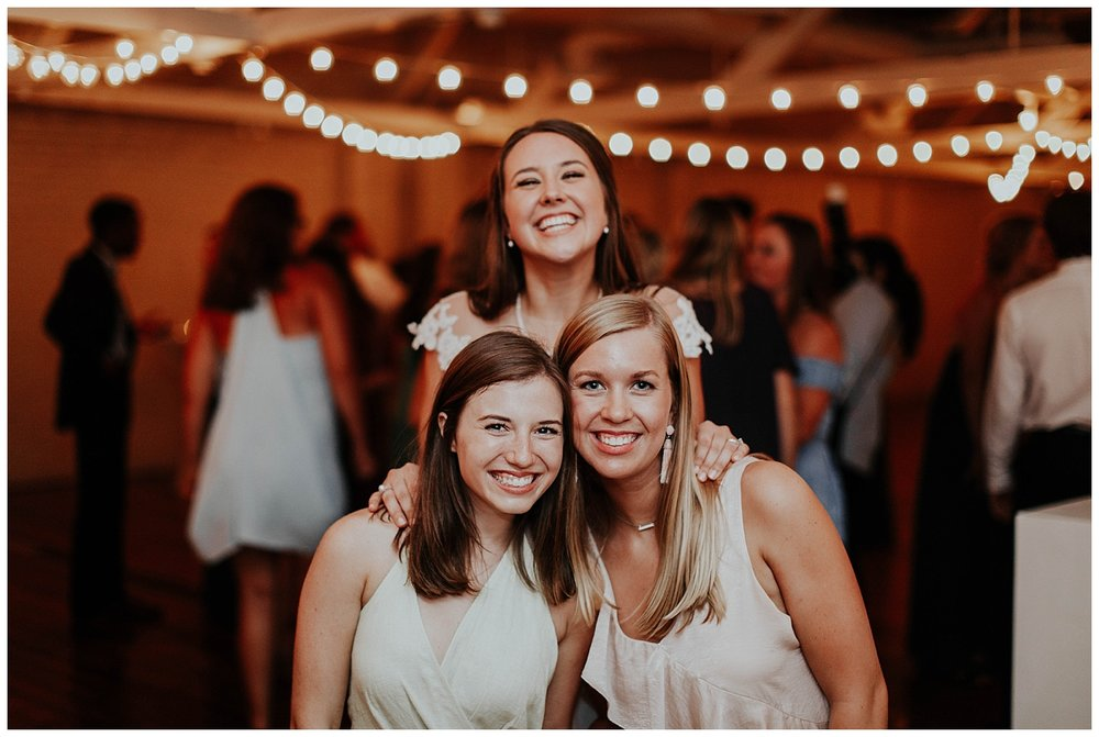 Madalynn Young Photography | Sarah Catherine + Will | Bridge Street Gallery and Loft | Atlanta Wedding Photographer_0455.jpg
